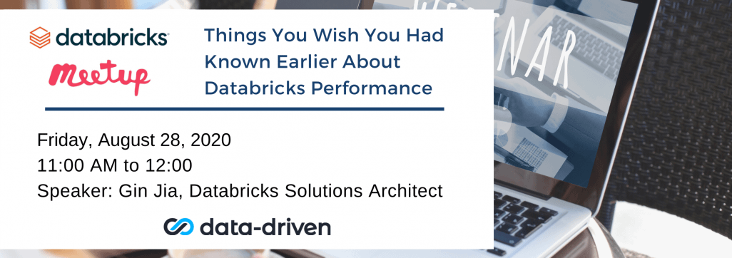 Things You Wish You Had Known Earlier About Databricks Performance