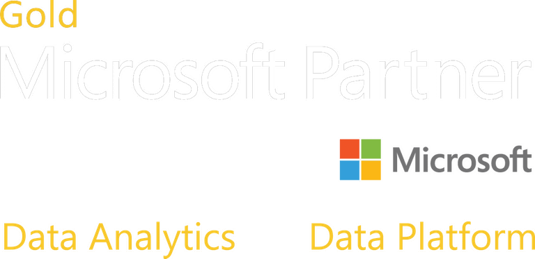 Microsoft Gold Partner Data Analytics and Data Platform