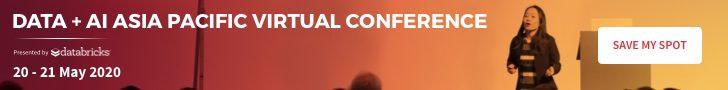 Data + Ai Virtual Conference