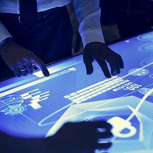 Data-Driven AI - Digital Transformation