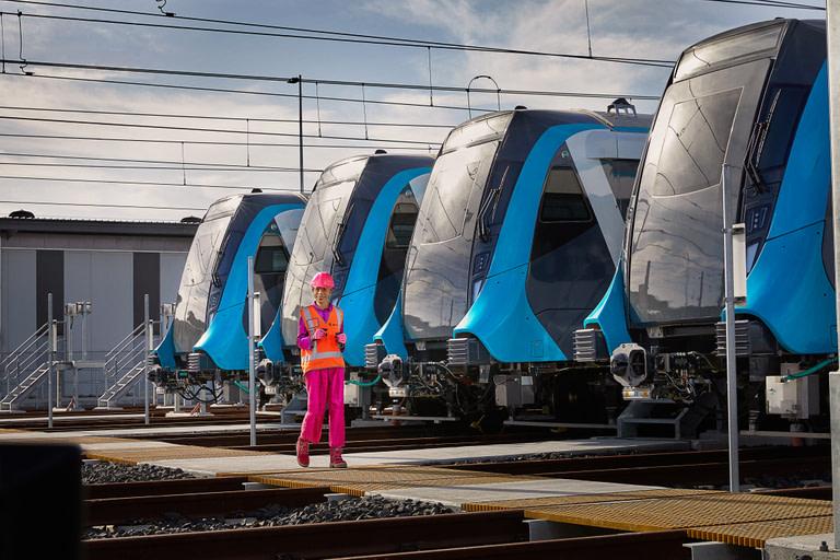 Transport for NSW - metro